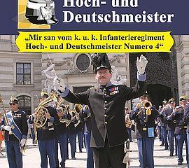 Original Hoch- und Deutschmeister der Wiener Hofburg