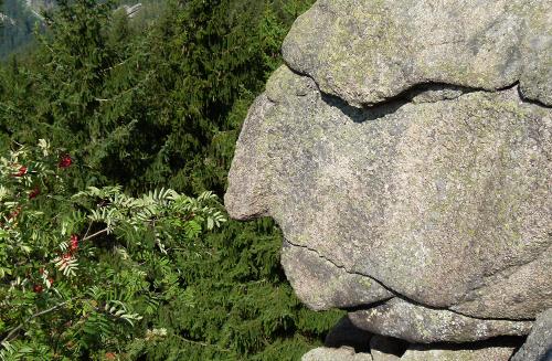 Unesco-Geopark Harz