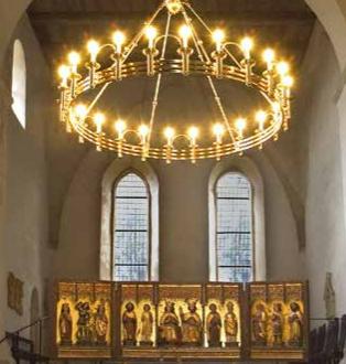 Kloster Ilsenburg & Kloster Drübeck am HKWW