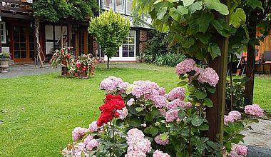 Ferienwohnung Enzenberg in Ilsenburg