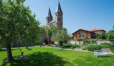 Klostergut Drübeck