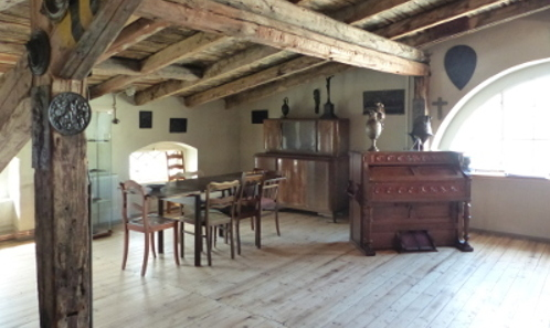 Heimatstube Ilsenburg