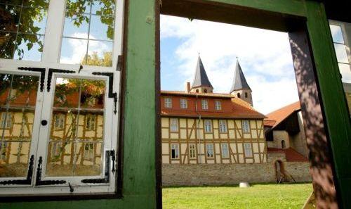 [Translate to Englisch:] Kloster Drübeck