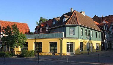 Ferienwohnung Hoppe Ilsenburg