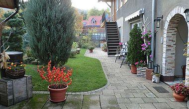 Ferienwohnung Metzner Ilsenburg