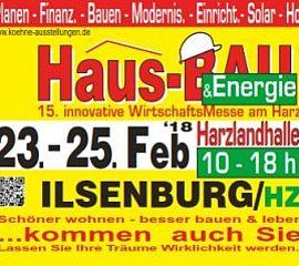 Haus, Bau & Energie