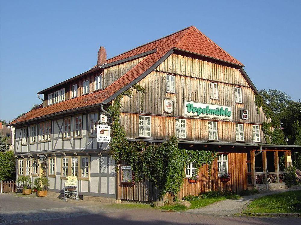 Ilsenburg Wetter
