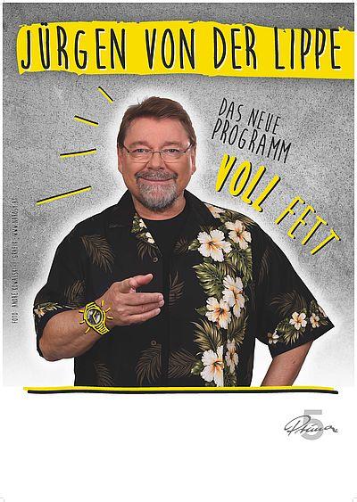 Jürgen von der Lippe 2019