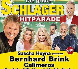 Schlagerhitparade 2018