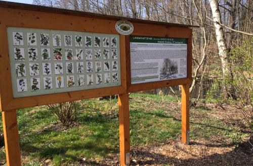 Landschaftspark Bruch