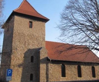 St. Laurenthius