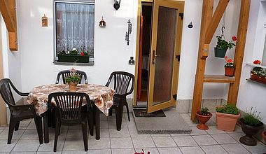 Ferienzimmer Borsch Ilsenburg