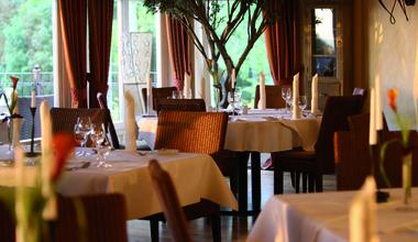 Berghotel Restaurant