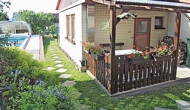 Ferienhaus Dannhauer in Ilsenburg