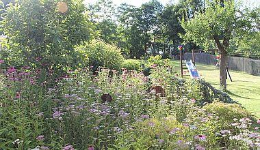 Garten Altes Forsthaus