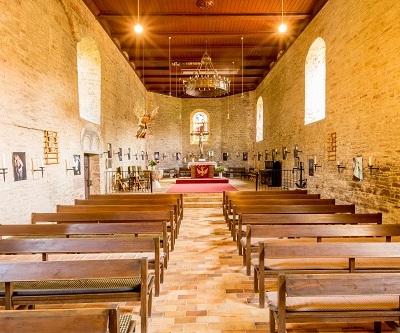 St. Marienkirche Ilsenburg