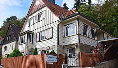 Ferienwohnung Hellerling Ilsenburg