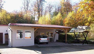 Ferienwohnung Schirbel Ilsenburg