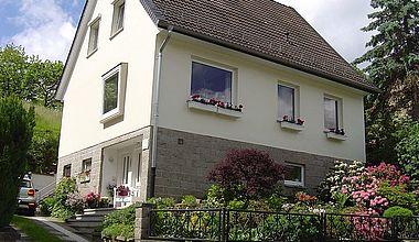 Ferienzimmer Gresens Ilsenburg