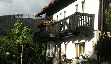 Ferienwohnung Kiehne Ilsenburg