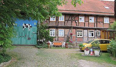 Ferienwohnung Bardy Ilsenburg