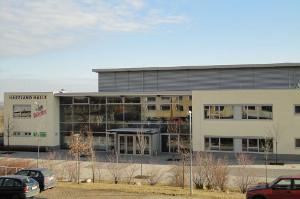 Harzlandhalle