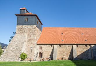 Kloster Ilsenburg