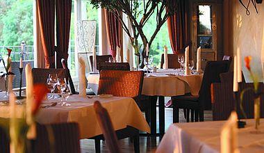 Restaurant Berghotel