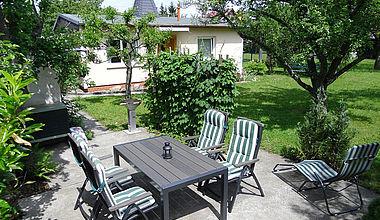 Ferienhaus Wedde