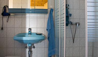 Enigk Badezimmer