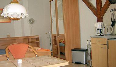 Ferienzimmer Schließer Ilsenburg
