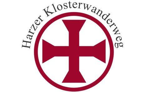 [Translate to Englisch:] Logo Harzer Klosterwanderweg