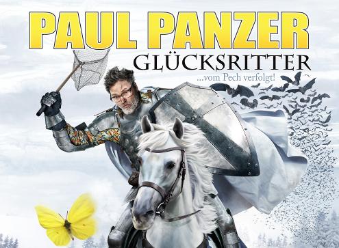 Paul Panzer 2017