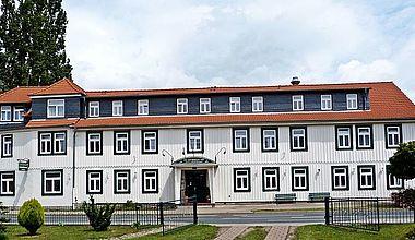 Hotel Ilsenburger Hof