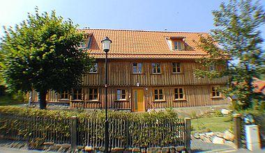 Altes Forsthaus Hausmann Ilsenburg