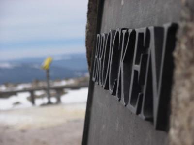 Brockenrundwanderweg