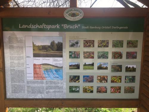 [Translate to Englisch:] Landschaftspark Bruch