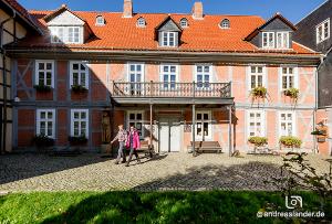 Hütten- und Technikmuseum Ilsenburg
