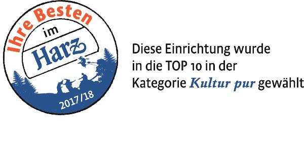 Die Besten im Harz Logo