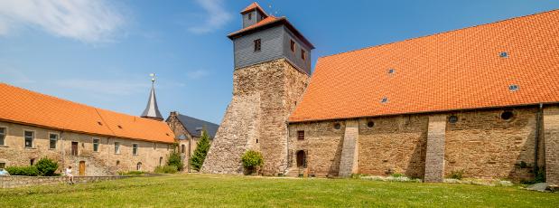 Klöster in Ilsenburg und Umgebung